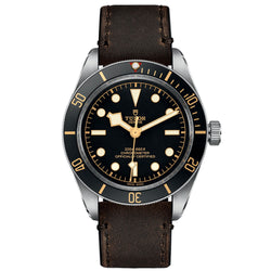 Tudor - Men's Black Bay 58 Watch M79030N-0002