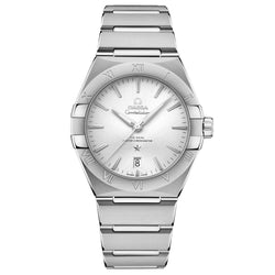 Omega - Men's Constellation Co-Axial 39 mm Watch 131.10.39.20.02.001