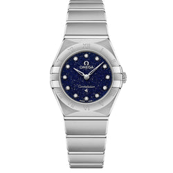 Omega - Ladies' Constellation Quartz 25 mm Watch 131.10.25.60.53.001