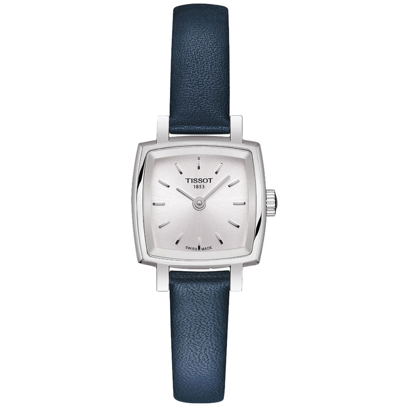 Tissot - Ladies' Lovely Square Watch T058.109.16.031.00