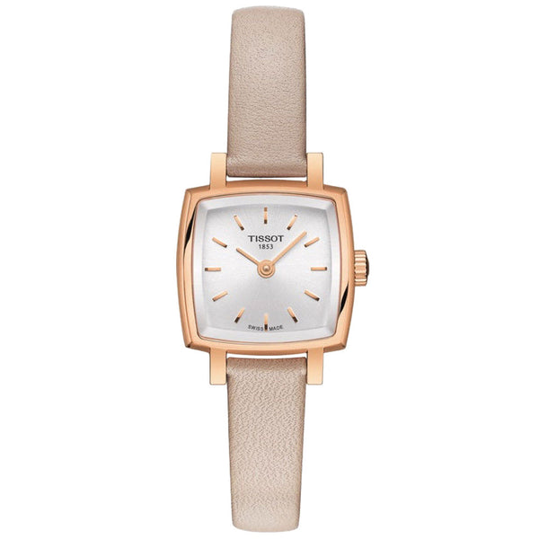 Tissot - Ladies' Lovely Square Watch T058.109.36.031.00
