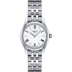 Tissot - Ladies' Tradition Watch T063.009.11.018.00