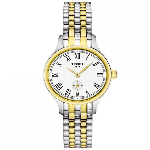 Tissot - Ladies' Bella Ora Piccola Watch T103.110.22.033.00