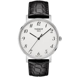 Tissot - Men's Everytime Watch T109.410.16.032.00