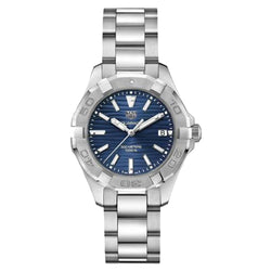 TAG Heuer - Ladies' Aquaracer Swiss Quartz 35 mm WBD131D.BA0748