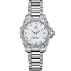 TAG Heuer - Ladies' Aquaracer Swiss Quartz 27 mm WBD1414.BA0741