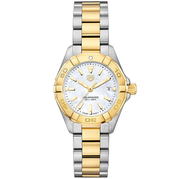 TAG Heuer - Ladies' Aquaracer Swiss Quartz 27 mm WBD1420.BB0321