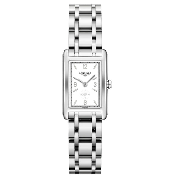 Longines - Ladies' DolceVita Watch L5.255.4.16.6