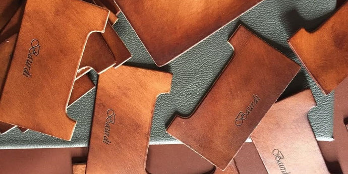 Know Your Hide: How To Choose Leather Products The Right Way