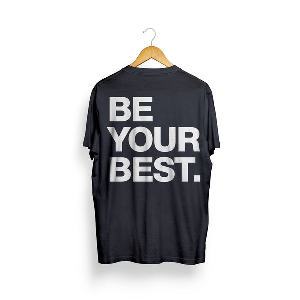 Camiseta MAN LAB - Be Your Best - MAN LAB Comércio de Cosméticos LTDA  - 1