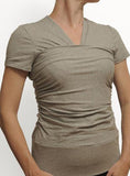 Wholesale Skin To Skin Kangaroo T-Shirt & Nursing Top  {{MAP $90.00}}