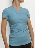 Wholesale Skin To Skin Kangaroo T-Shirt & Nursing Top {{MAP $75.50}}