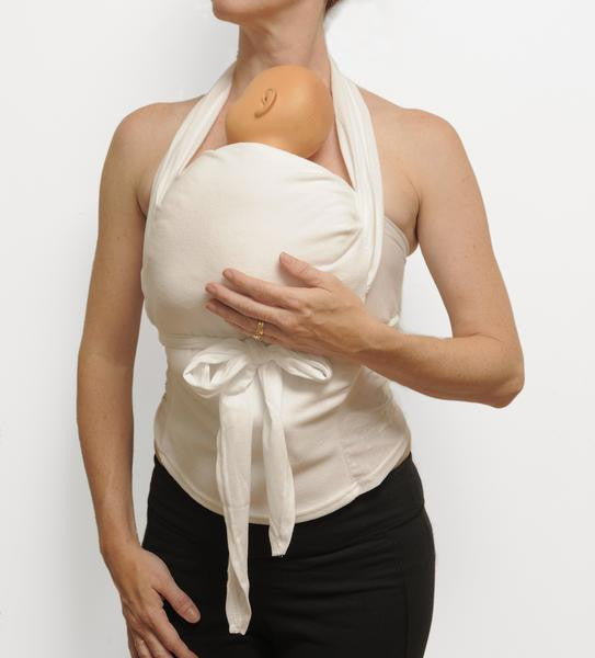 warm skin-to-skin top for Preemies