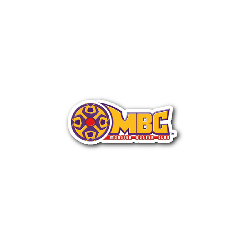 MBC Sticker