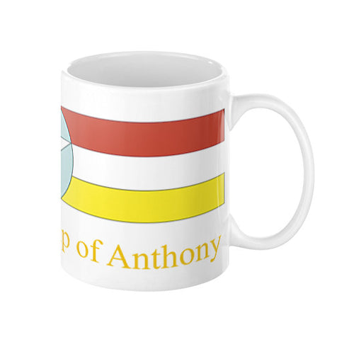 Coffee Mug  International Group of Anthony