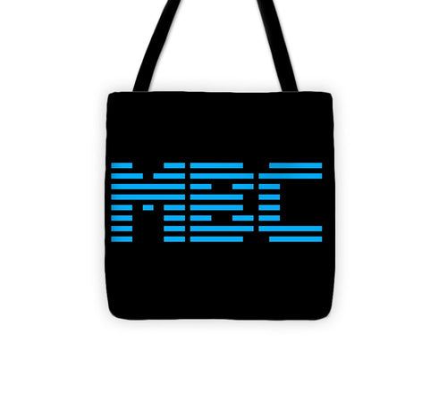 Tote Bag - Monster Broadcasting Channel