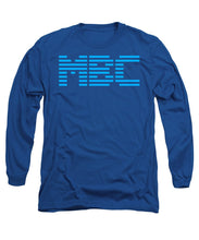 Long Sleeve T-Shirt - Monster Broadcasting Channel