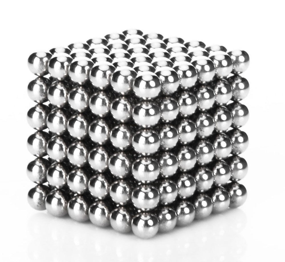 Neodymium Ball Magnet 3mm 216pcs