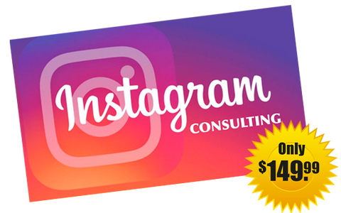 Instagram Consulting