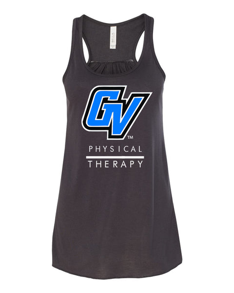 GV Physical Therapy Flowy Tank Top
