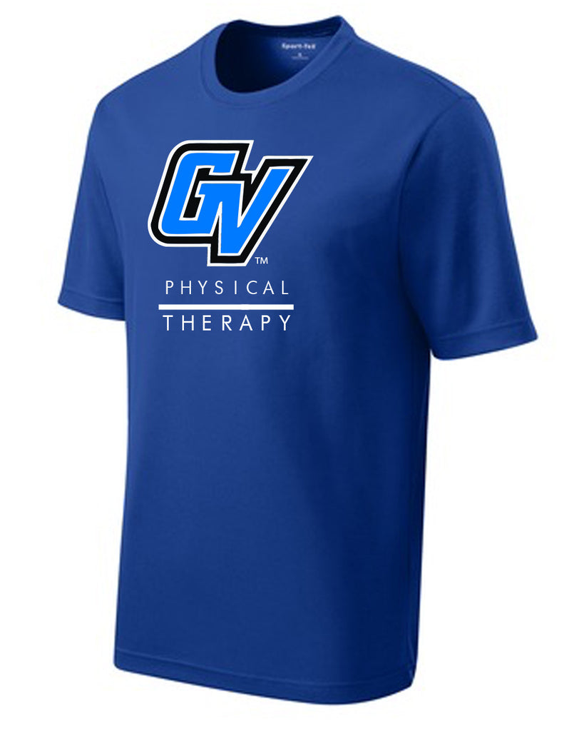 GV Physical Therapy Sport Shirt