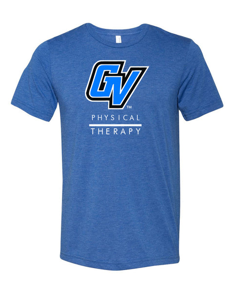 GV Physical Therapy Triblend Tee