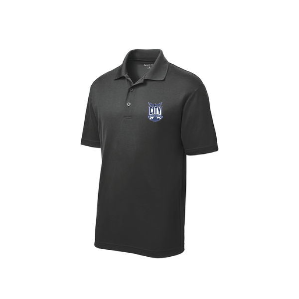 City High Middle Youth Short Sleeve Polo (YST640)