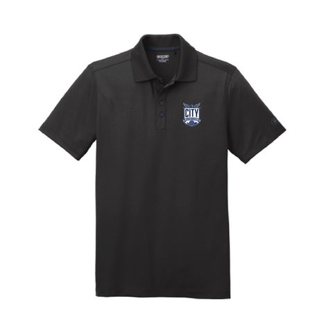 City High Short Sleeve Ogio Polo (OG130/LOG130)