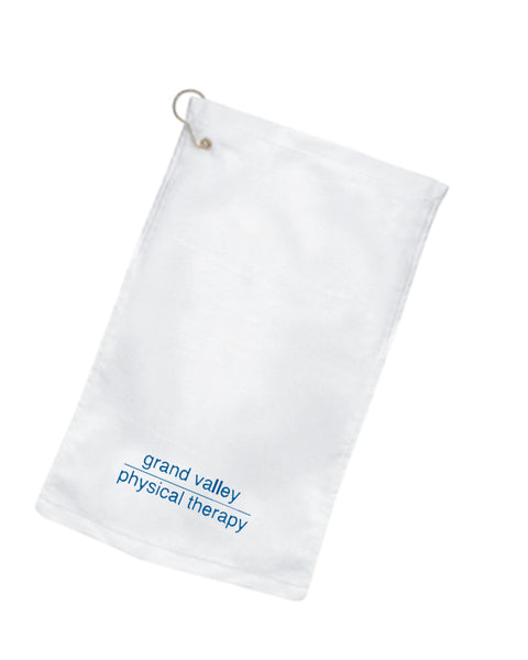 Port Authority® Grommeted Golf Towel TW51