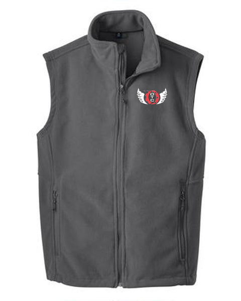 Ohio Tech Fleece Vest