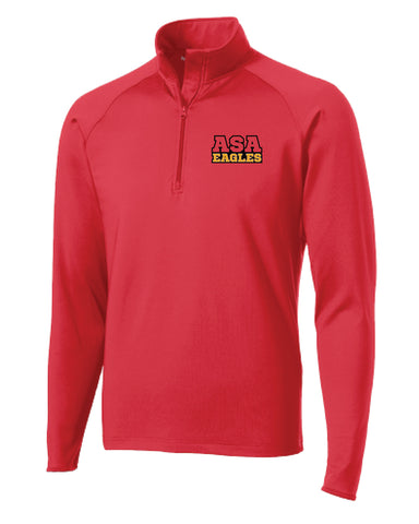 All Saints Academy Adult Quarter Zip