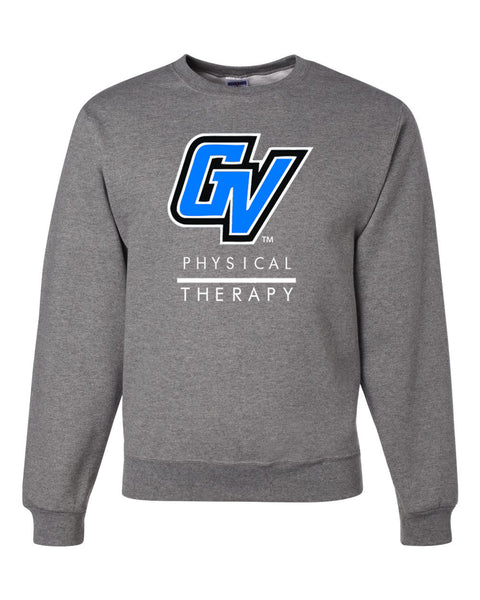 GV Physical Therapy Crewneck Sweatshirt