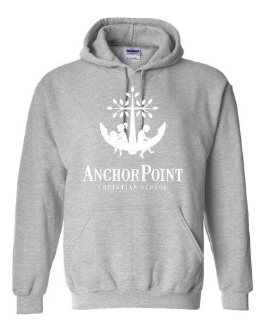 Anchor Point Hoodie Sweatshirt 18500 Option 1