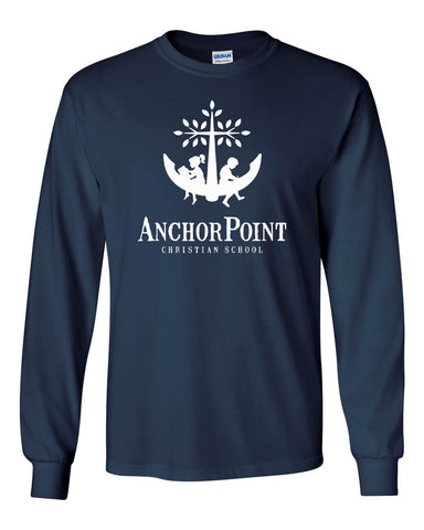 Anchor Point Long Sleeve 2400 Option 1