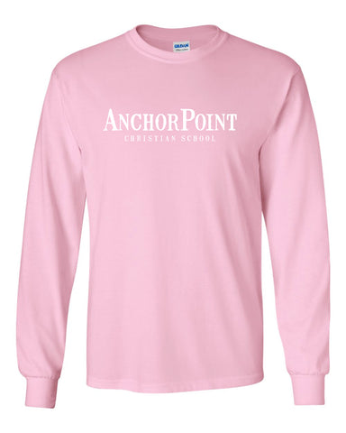 Anchor Point Long Sleeve 2400 Option 2