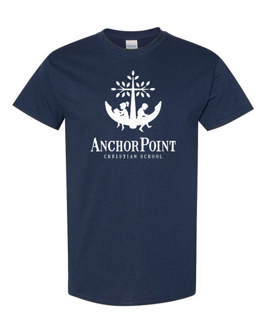 Anchor Point Tee Shirt 5000 Option 1