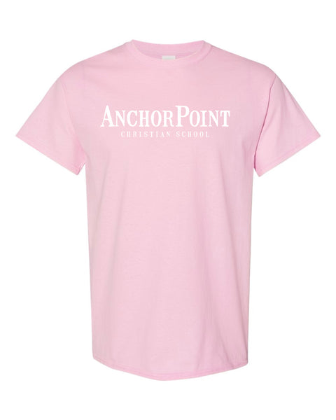 Anchor Point Tee Shirt 5000 Option 2