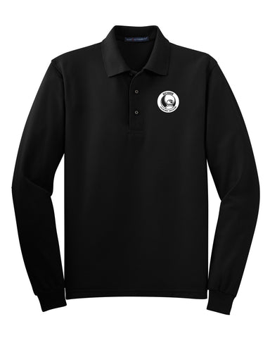 Bucanan Long Sleeve Polo