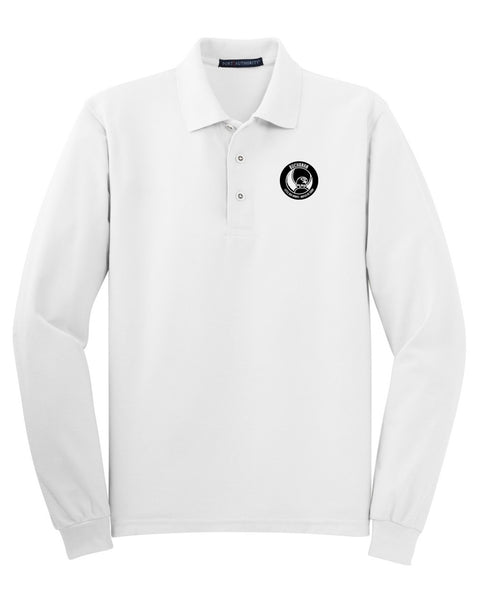 Buchanan Long Sleeve Polo
