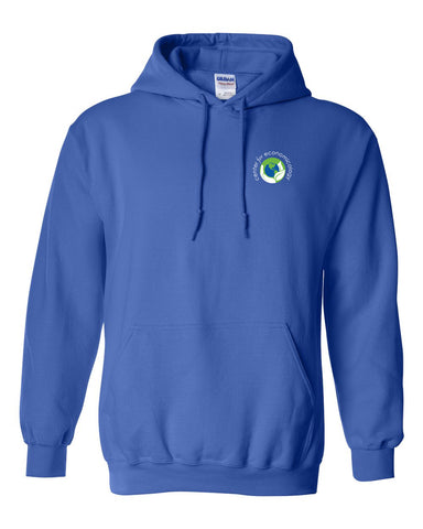 Center for Economicology Hoodie Sweatshirt