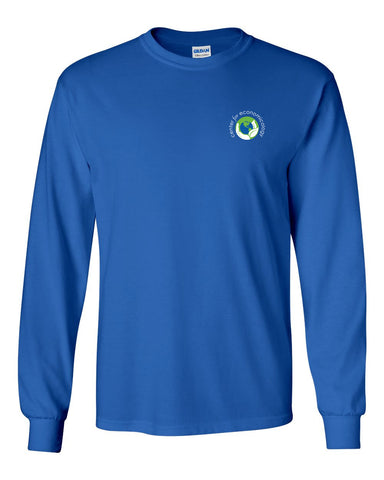 Center for Economicology Long Sleeve Tee