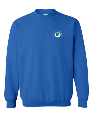 Center for Economicology Pull Over Sweatshirt