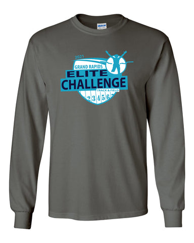 GRPS Elite Challenge Long Sleeve Tee