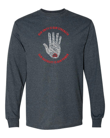 Kentwood Public Long Sleeve Tee Shirt