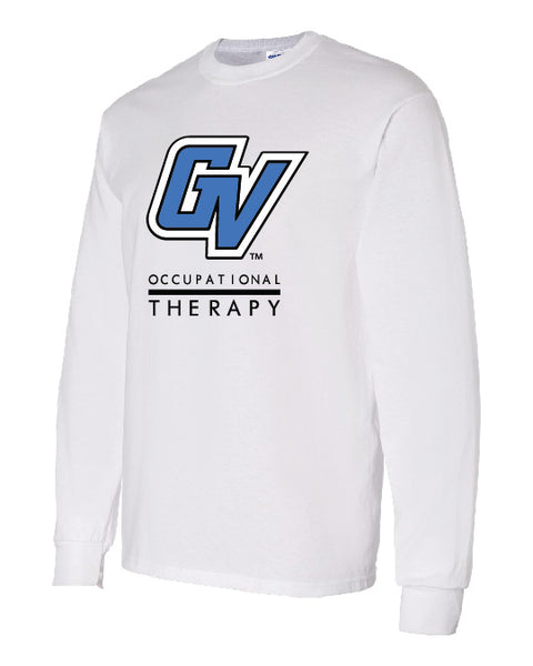 Grand Valley OT Long Sleeve tee