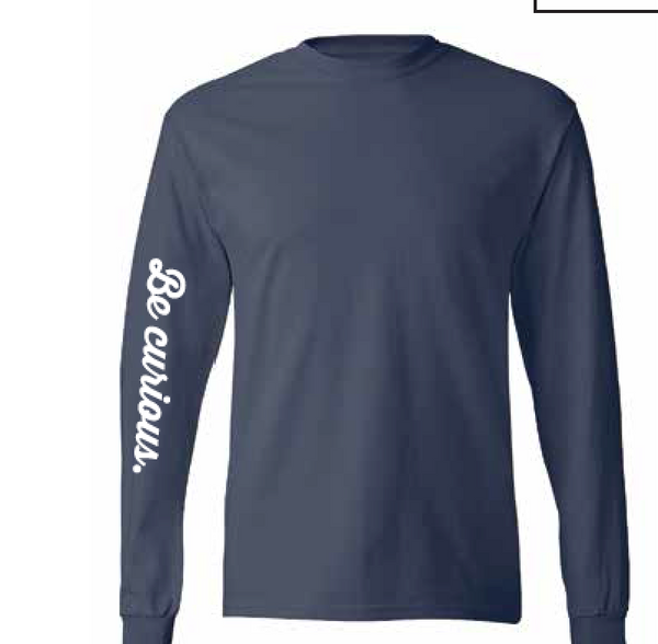 Museum School Tagless® Long Sleeve T-Shirt
