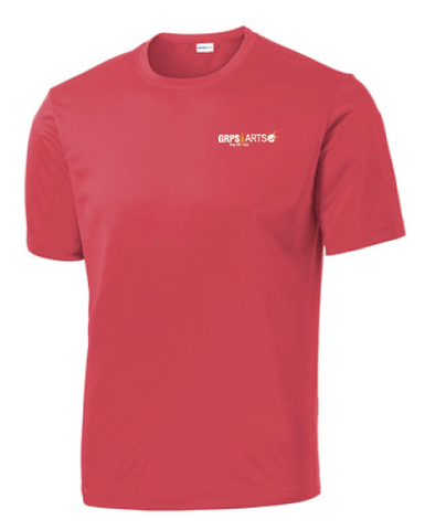 GRPS Arts Port ST350 Sport-Tek® PosiCharge® Competitor™ Tee