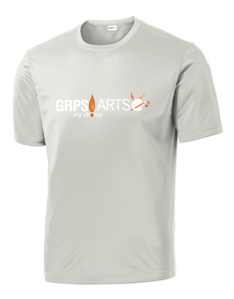 GRPS Arts Printed Port ST350 Sport-Tek® PosiCharge® Competitor™ Tee