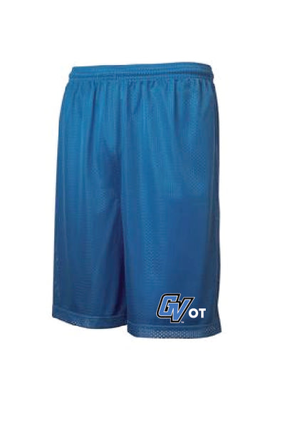 Grand Valley OT Mesh Shorts
