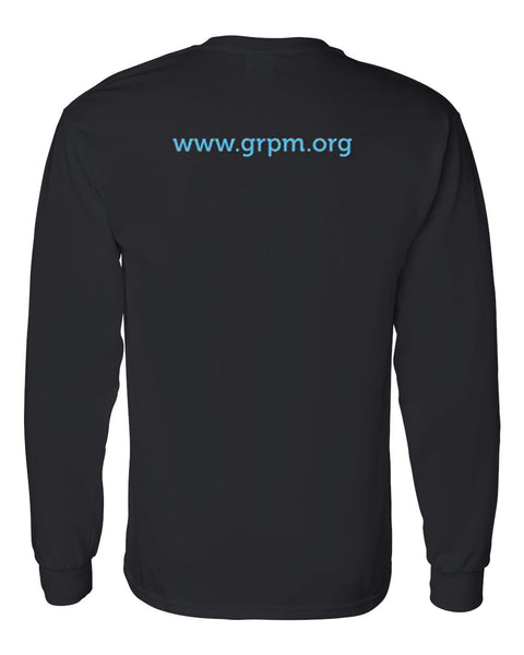 Museum Staff Long Sleeve Tee (PC61LS)